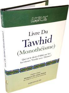 Livre du Tawhid (Monotheisme)