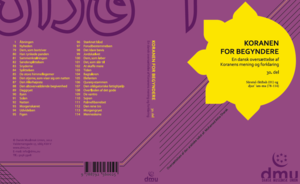 Koranen for begyndere DVD (del 30) - på dansk