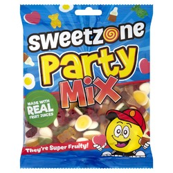 Sweetzone - Party Mix 180g