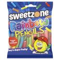 Sweetzone - Rainbow Pencils 90g