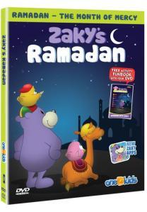 Zakys Ramadan (DVD)