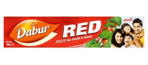 Dabur Red Paste for Teeth and Gums 100g