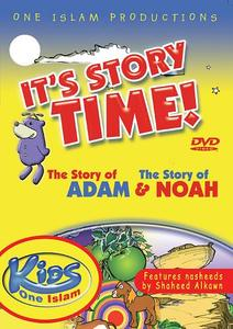 The Story of Prophet Adam & The Story of Noah (DVD)