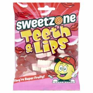 Sweetzone - Teeth and Lips 90g