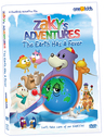 Zakys Adventures (DVD)