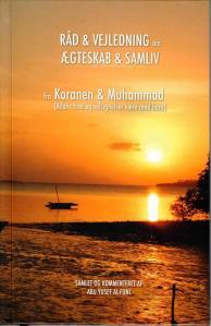 Ægteskab og samliv fra Koranen og Muhammad (fvmh)