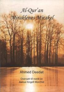 Al-Quran - Miraklenes Mirakel (Norsk)