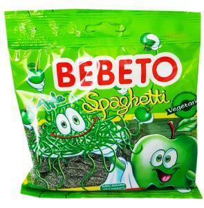 Bebeto - Æble Spaghetti (100g)