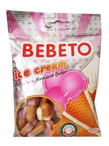 Bebeto - Ice Cream 100g