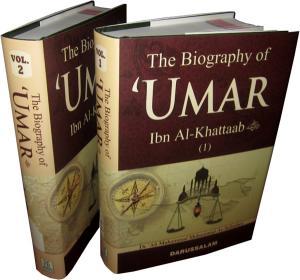 Umar Ibn Al Khattab His Life & Times (2 Vol)