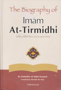Islamic Book Tirmizi