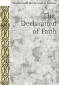 The Declaration of Faith