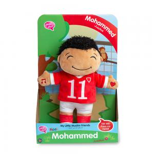 Mohammed – My Little Muslim Friends dukke