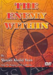 The Enemy Within (DVD)