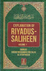 Explanation of Riyadus-Saliheen (4 bind)