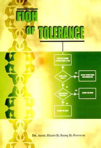 Fiqh of Tolerance