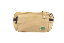 Hajj Safe - Anti-Theft Hajj/Umrah Waist Bag