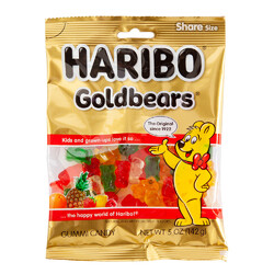 Haribo - Gold Bears 100g