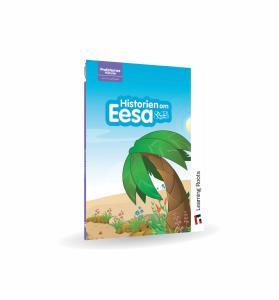 Historien om Eesa (as)