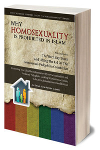Why Homosexuality is Prohibited in Islam