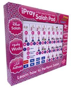 iPray Salah Pad - Girl