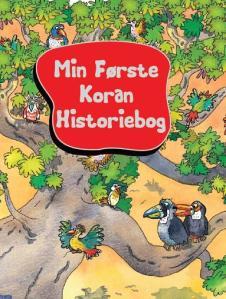 Min første Koran historiebog