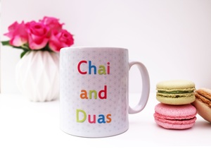Krus - Chai and Duas