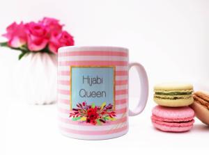 Krus - Hijabi Queen