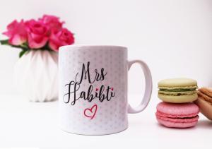 Krus - Mrs Habibti