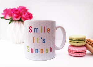 Krus - Smile It's Sunnah