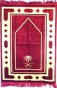 Prayer Mats in different colours