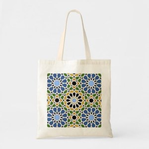 Tote Bag - Calligraphy