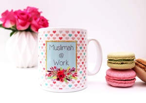 Krus - Muslimah at Work