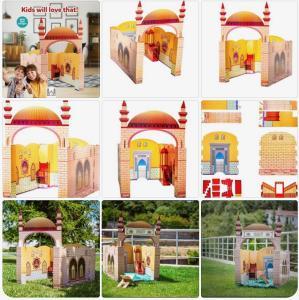 My Masjid for kids (104 x 75 x 112 cm)