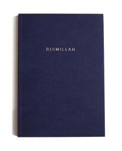 Notesbog - Bismillah - Deluxe version
