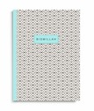 Notebook - Bismillah - Light Blue
