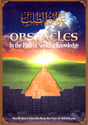 Obstacles In the Path of Seeking Knowledge