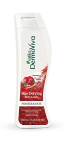Vatika DermoViva Clarifying Age Defying Body Lotion - Pomegranate 200ml