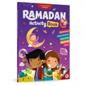 Ramadan Activity Book - Little Kids 5+