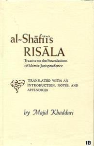 Al-Shafi'is Risala