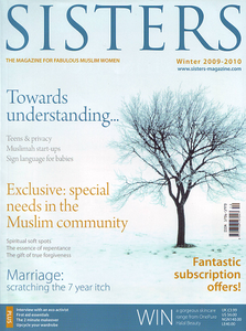 Sisters Magazine Winter 2009-2010