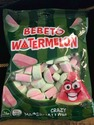 Marshmallows - Watermelon - 275g