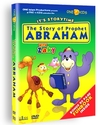 The Story of Prophet Abraham (DVD)