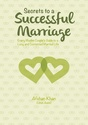 Secrets to a Succesful Marriage