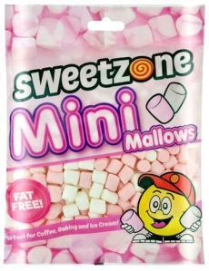 Sweetzone - Mini Mallows - 150g
