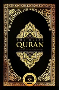 The Clear Quran - A Thematic English Translation