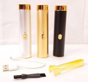 Elektronisk røgelsesbrænder med USB